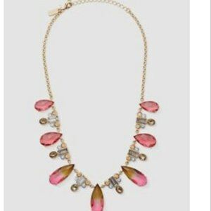 ISO: kate spade light things up gem necklace